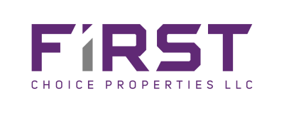 First Choice Properties logo